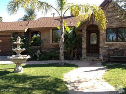 828 OLD FARM ROAD Thousand Oaks, CA MLS# 219007579