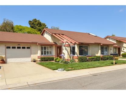 18129 VILLAGE 18 Camarillo, CA MLS# 219007599