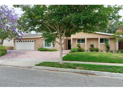 1089 SHEFFIELD PLACE Thousand Oaks, CA MLS# 219007647