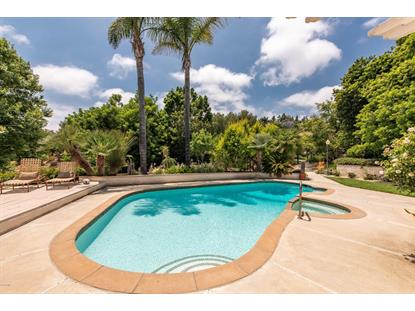 3010 PALO VERDE CIRCLE Camarillo, CA MLS# 219007678