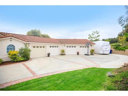 13015 RANCHO VISTA COURT Camarillo, CA MLS# 219007735