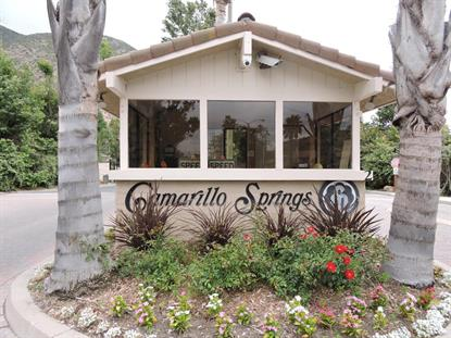 26 GITANA AVENUE Camarillo, CA MLS# 219007759