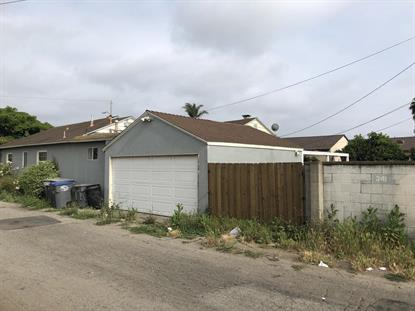 341 NORTH I STREET Oxnard, CA MLS# 219007796
