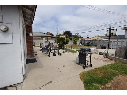 918 WEST GUAVA STREET Oxnard, CA MLS# 219007797