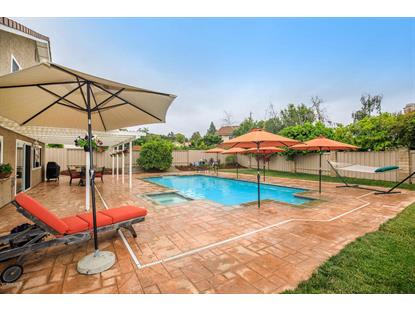 3544 RADCLIFFE ROAD Thousand Oaks, CA MLS# 219007885