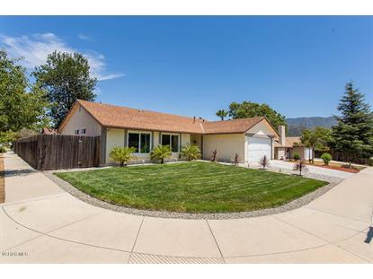898 OAKMOUND AVENUE Newbury Park, CA MLS# 219008396