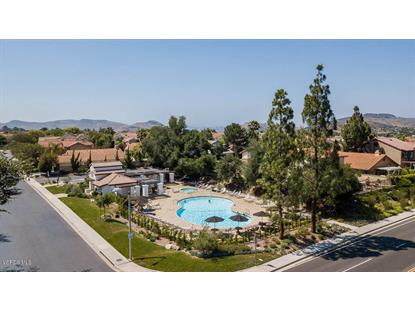 1391 OAK TRAIL STREET Newbury Park, CA MLS# 219008448