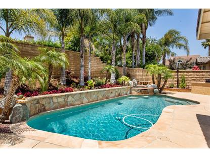 1958 ROADRUNNER AVENUE Newbury Park, CA MLS# 219008510