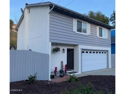 162 MAPLE ROAD Newbury Park, CA MLS# 219008604
