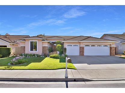 141 GIANT OAK AVENUE Newbury Park, CA MLS# 219008704