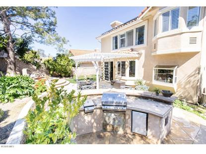 1787 FOX SPRINGS CIRCLE Newbury Park, CA MLS# 219008860