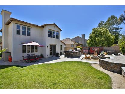 4951 VIA AURORA Newbury Park, CA MLS# 219011439