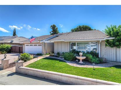 3388 HOLLOWAY STREET Newbury Park, CA MLS# 219011689