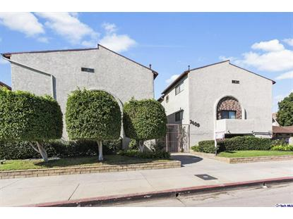 7409 WOODMAN AVENUE #101 Van Nuys, CA MLS# 318004398