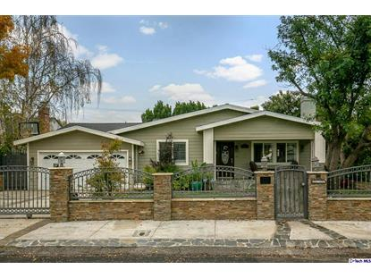 4932 LEDGE AVENUE Toluca Lake, CA MLS# 318004839
