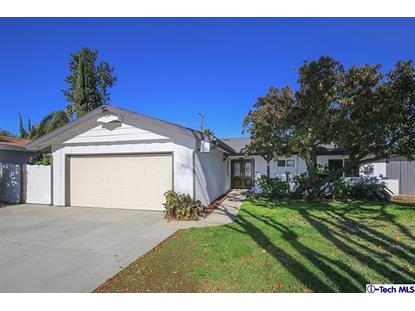 18615 COMMUNITY STREET Northridge, CA MLS# 318004908