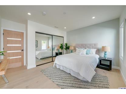 609 NORTH CRESCENT HEIGHTS BOULEVARD Los Angeles, CA MLS# 319000553