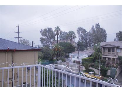 615 BRITTANIA STREET Los Angeles, CA MLS# 319000598