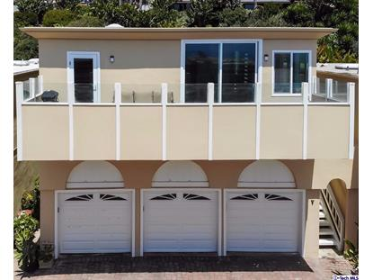 11770 PACIFIC COAST HIGHWAY #V Malibu, CA MLS# 319001701