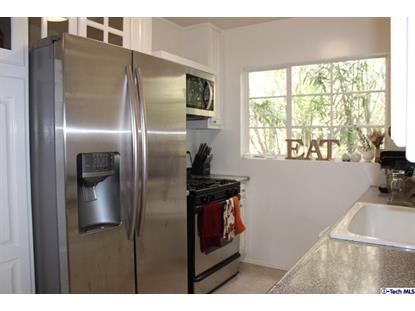1435 NORTH FAIRFAX AVENUE #21 West Hollywood, CA MLS# 319002341