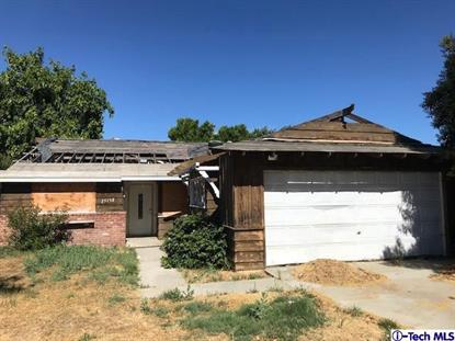25138 WILEY CANYON ROAD Newhall, CA MLS# 319003568