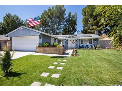 29409 FLORABUNDA ROAD Canyon Country, CA MLS# 319003986