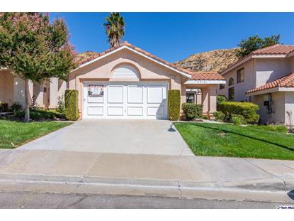 29264 MARILYN DRIVE Canyon Country, CA MLS# 319004046