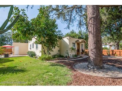 272 WYOMING STREET Pasadena, CA MLS# 818005004