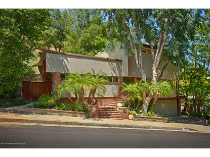 16987 ESCALON DRIVE Encino, CA MLS# 818005545