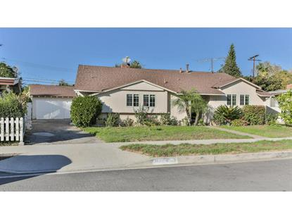 13239 CUMPSTON STREET Sherman Oaks, CA MLS# 818005696