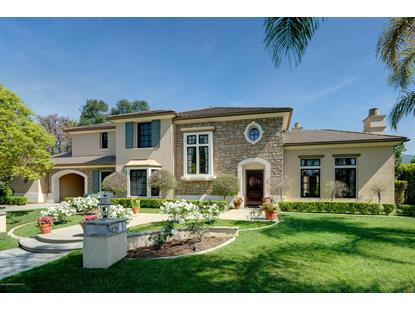 732 CARRIAGE HOUSE DRIVE, Arcadia, CA