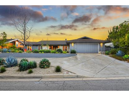 638 STARLIGHT CREST DRIVE, La Canada Flintridge, CA