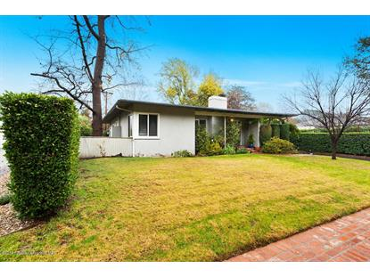 217 LAMOUR DRIVE La Canada Flintridge, CA MLS# 819000271