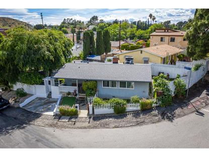 10613 TURNBOW DRIVE Sunland, CA MLS# 819002460