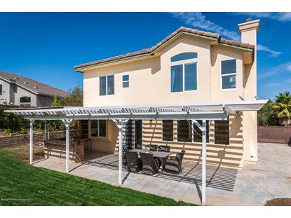 14230 ARCHES LANE Canyon Country, CA MLS# 819003948