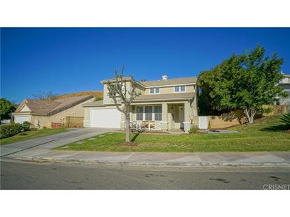 28890 NORTH HALF MOON PLACE, Saugus, CA