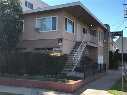 1301 SOUTH SALTAIR AVENUE Los Angeles, CA MLS# SR18044573