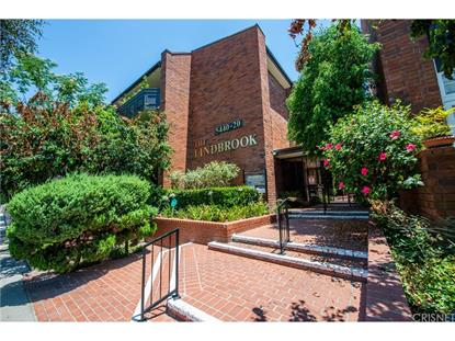 5420 LINDLEY AVENUE #33 Encino, CA MLS# SR18173066