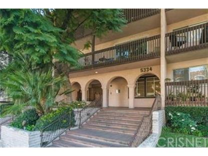 5334 Lindley Avenue #123 Encino, CA MLS# SR18174748