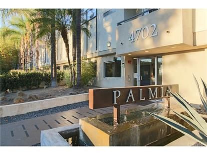 4702 FULTON AVENUE #209 Sherman Oaks, CA MLS# SR18213098
