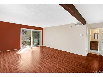 5460 WHITE OAK AVENUE #J204 Encino, CA MLS# SR18233520