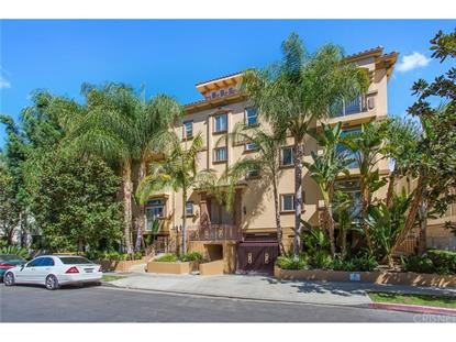 4612 VISTA DEL MONTE AVENUE #7 Sherman Oaks, CA MLS# SR18237188