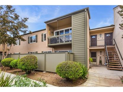 25736 PLAYER DRIVE #R4 Valencia, CA MLS# SR18245920
