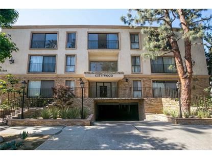 15344 WEDDINGTON STREET #112 Sherman Oaks, CA MLS# SR18250326