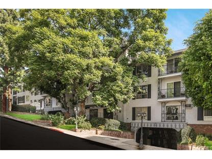 1222 NORTH OLIVE DRIVE #206 West Hollywood, CA MLS# SR18259573
