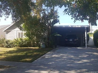 5161 NESTLE AVENUE Tarzana, CA MLS# SR18262751