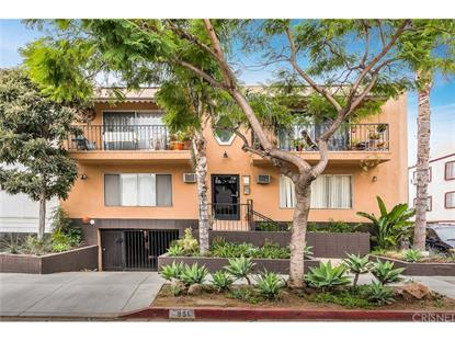 951 NORTH GARDNER STREET #3 West Hollywood, CA MLS# SR18262973