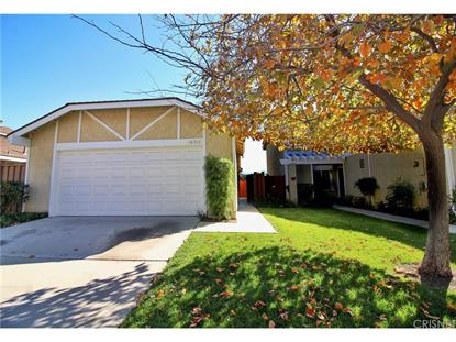 16746 HIGHFALLS STREET Canyon Country, CA MLS# SR18267831