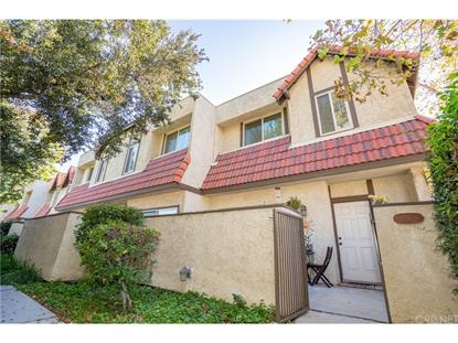 27656 IRONSTONE DRIVE #6 Canyon Country, CA MLS# SR18268582