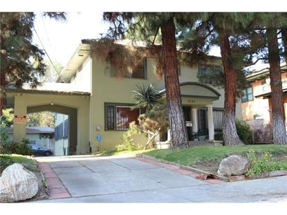 1821 NORTH WILTON PLACE Hollywood, CA MLS# SR18271606